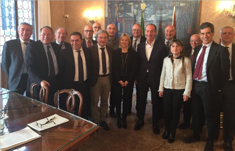 Regione Veneto, Manuela Lanzarin diventa assessore alla Sanità