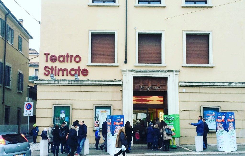 Teatro Stimate