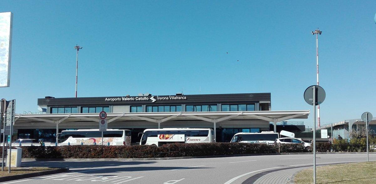 aeroporto catullo aeroporti nordest