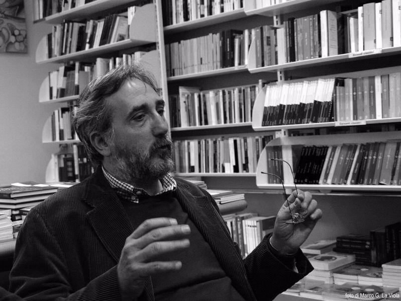 """""""Il suono della solitudine"""" secondo Michele Marziani ..."""