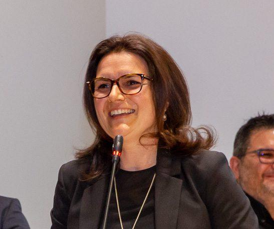 presidente Fidas Chiara Donadelli