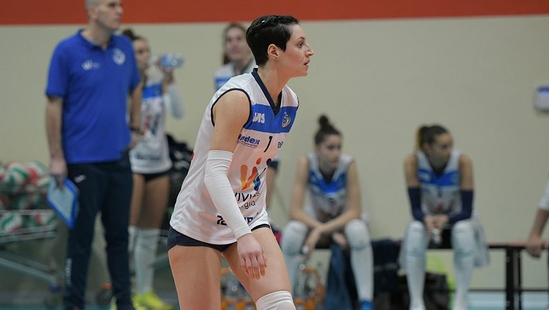 Arena Volley Team Enrica Biondani