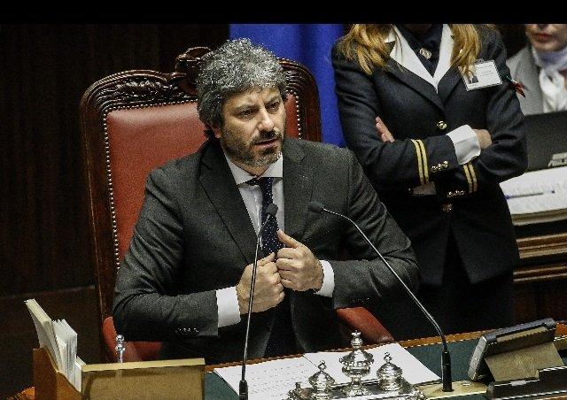 Autonomie Roberto Fico - parlamento abbia ruolo centrale