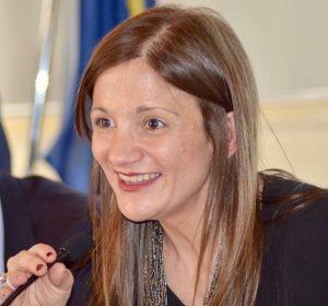 Erica Del Degan Federsolidarietà Verona