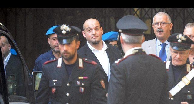 Luca Traini resta in carcere