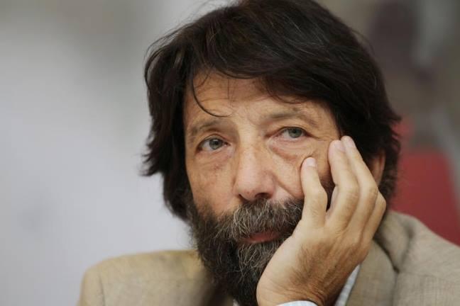 Massimo Cacciari a Verona Europa