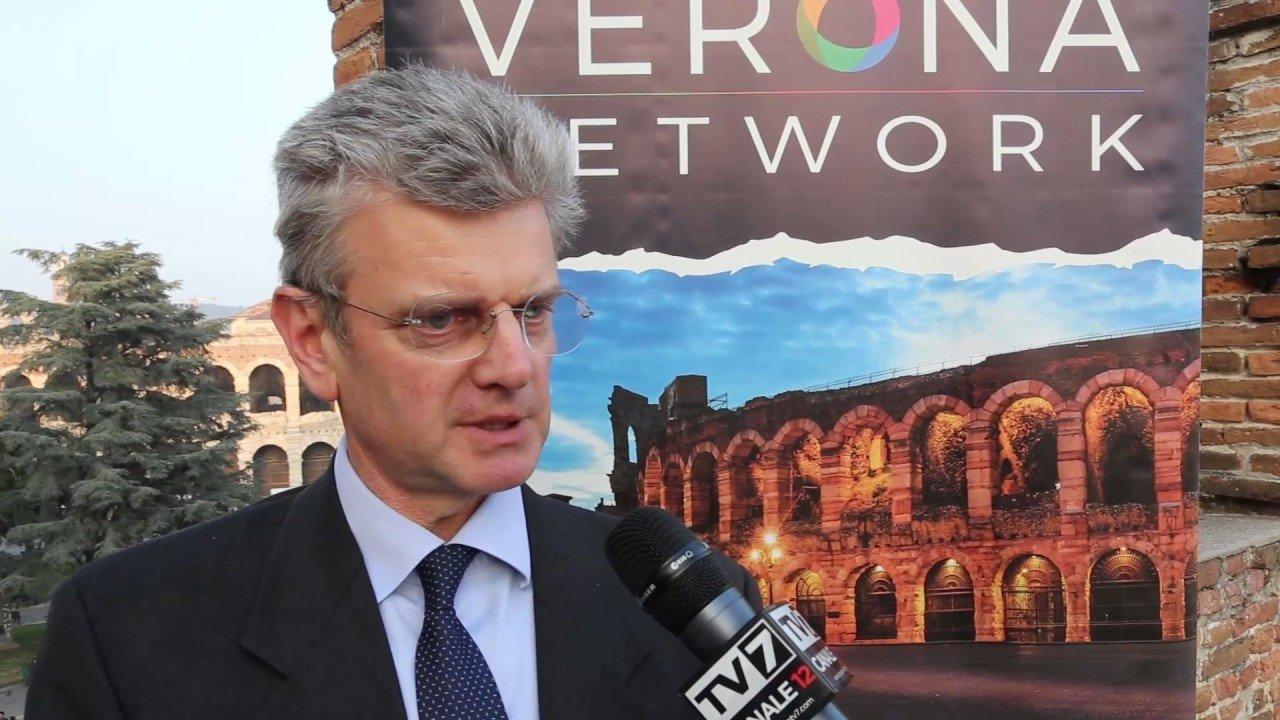Paolo Ferrarese