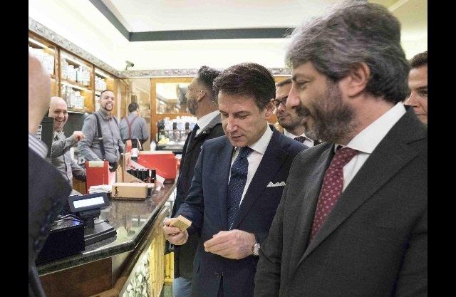 Roberto Fico sviluppo sostenibile