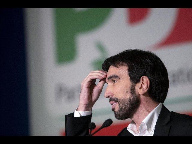 Tav Maurizio Martina