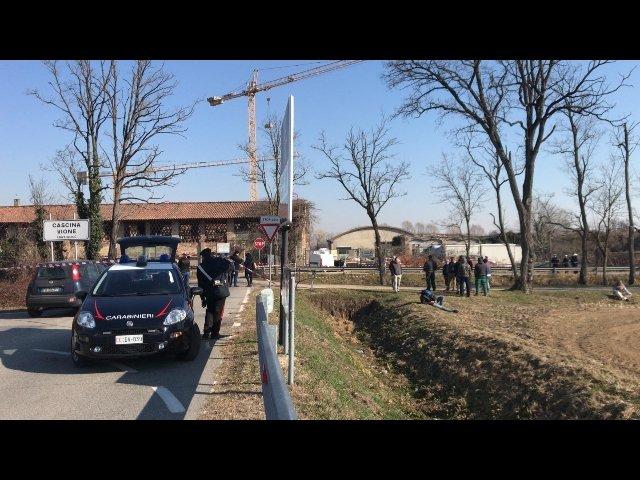due uomini uccisi nel milanese