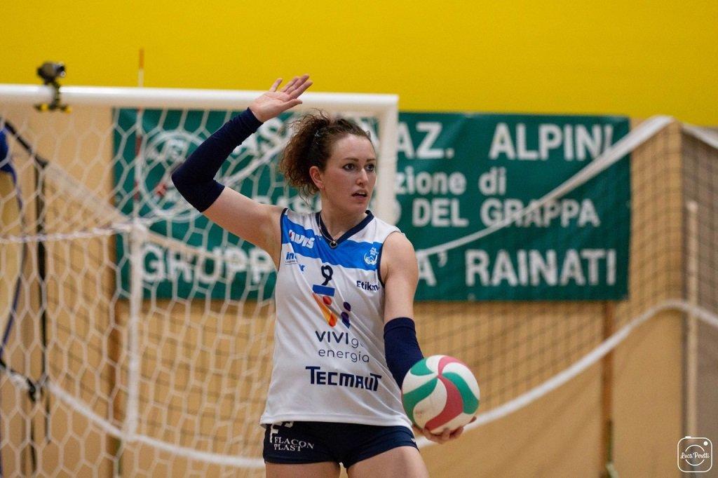 Arena Volley - Alessia Mazzi