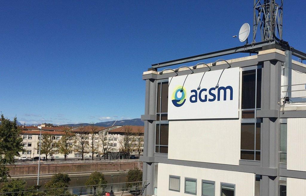 fusione agsm-aim