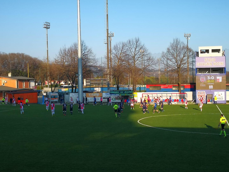 Virtus Verona vs Rimini