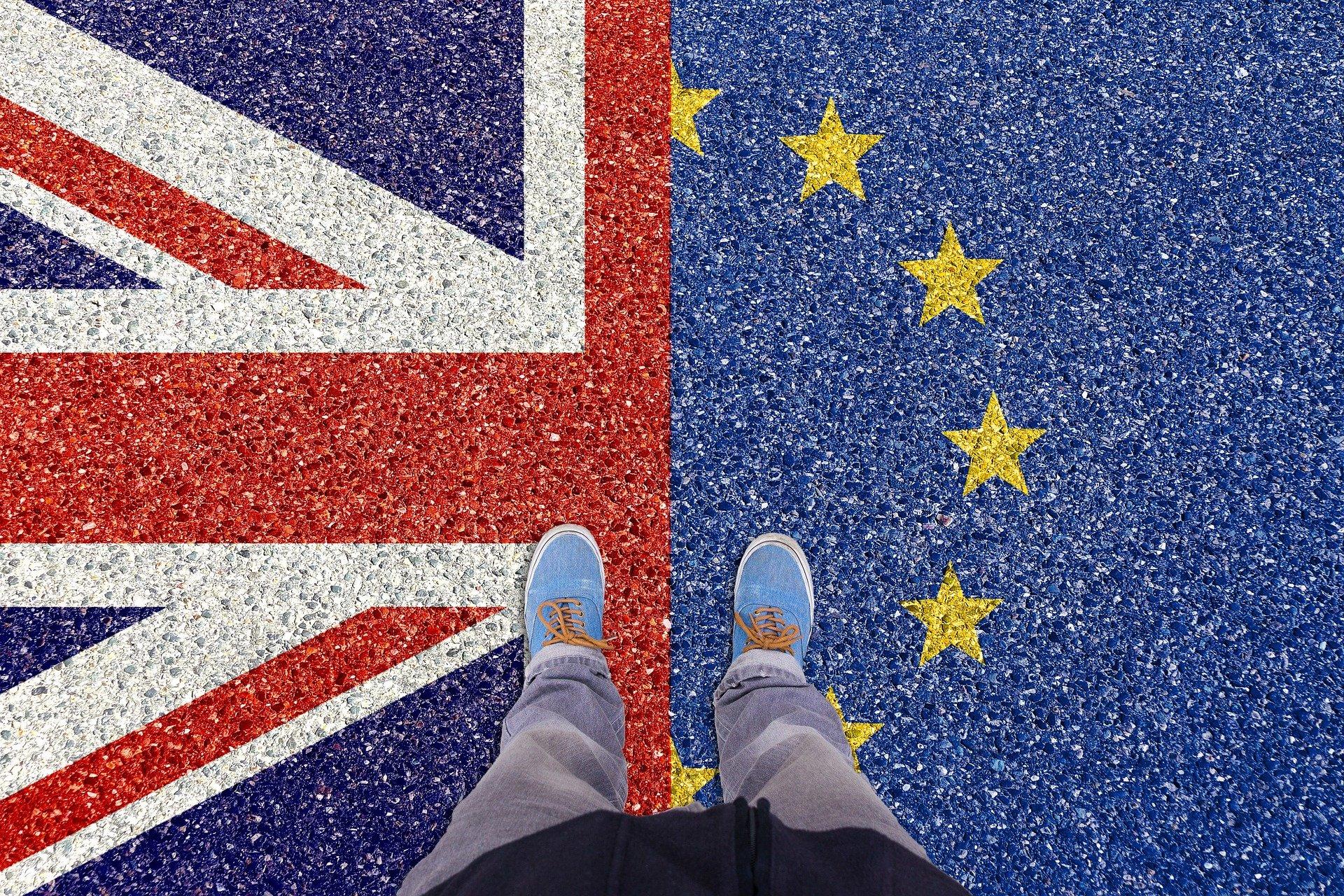 brexit - movimento federalista europeo