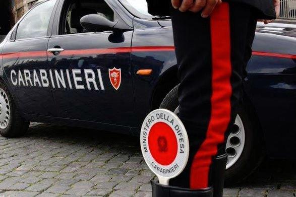 carabinieri operazione maestrale