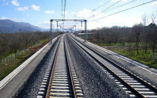 rete ferroviaria veneta