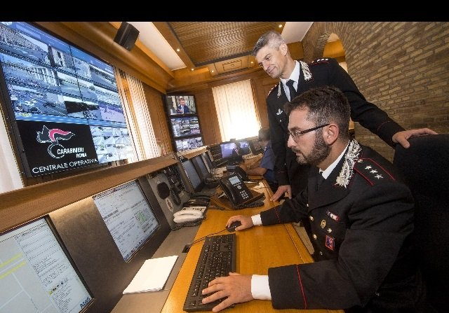 operazione procura carabinieri