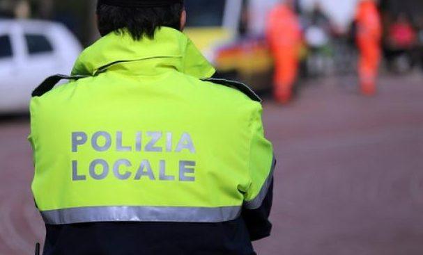 sciopero polizia locale di verona