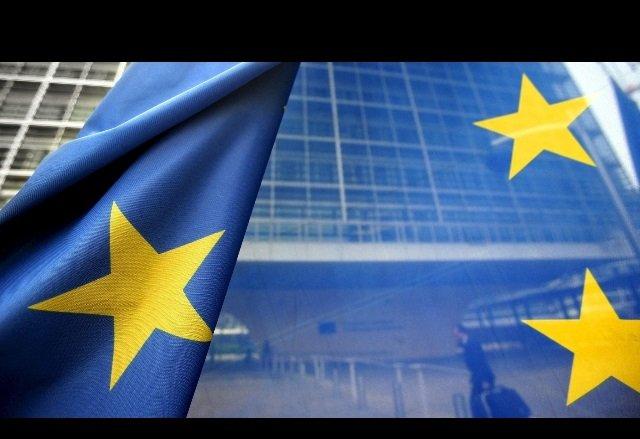 sindacati bandiera europea