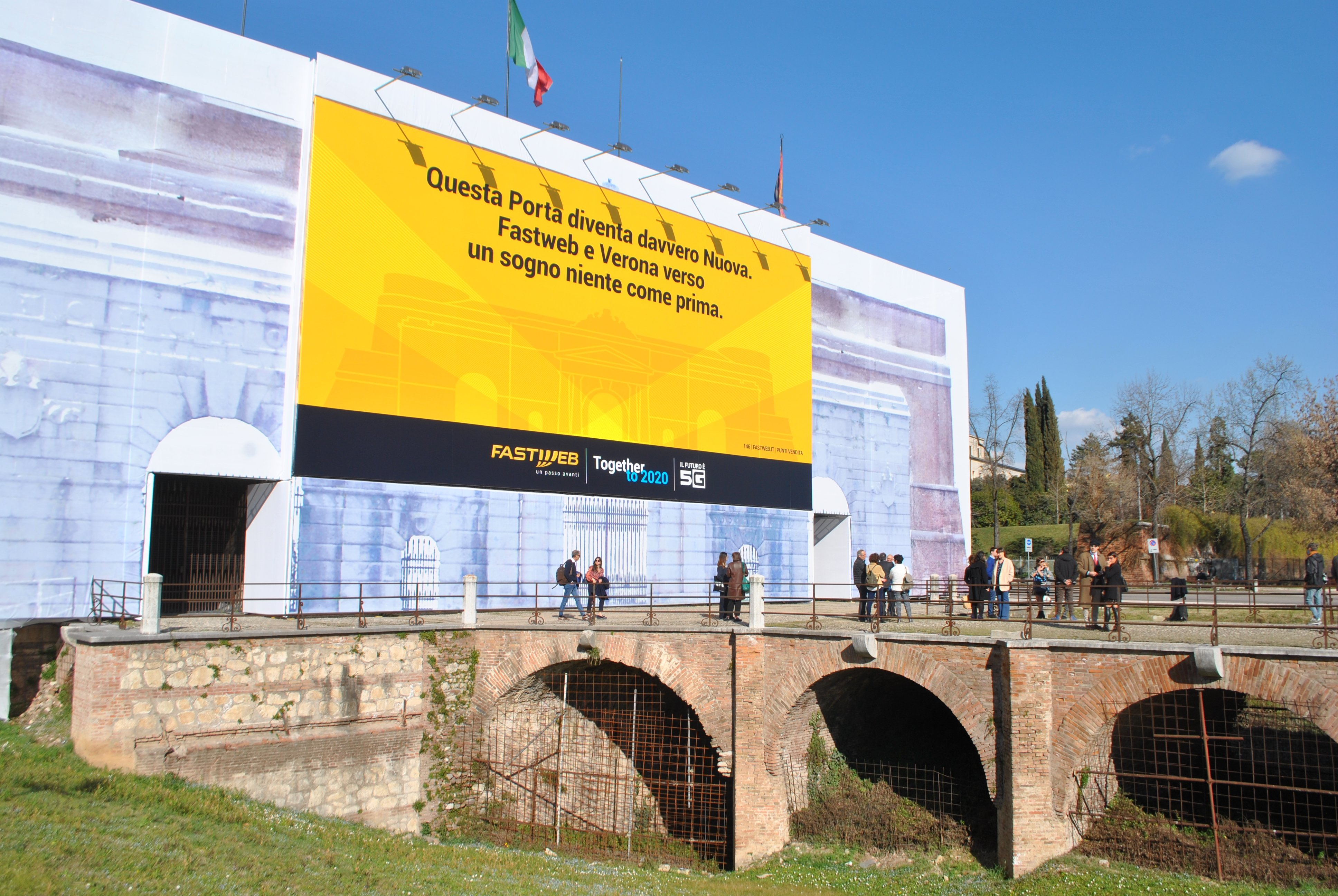 Restauro di Porta Nuova: quali sono gli sponsor - Daily ...