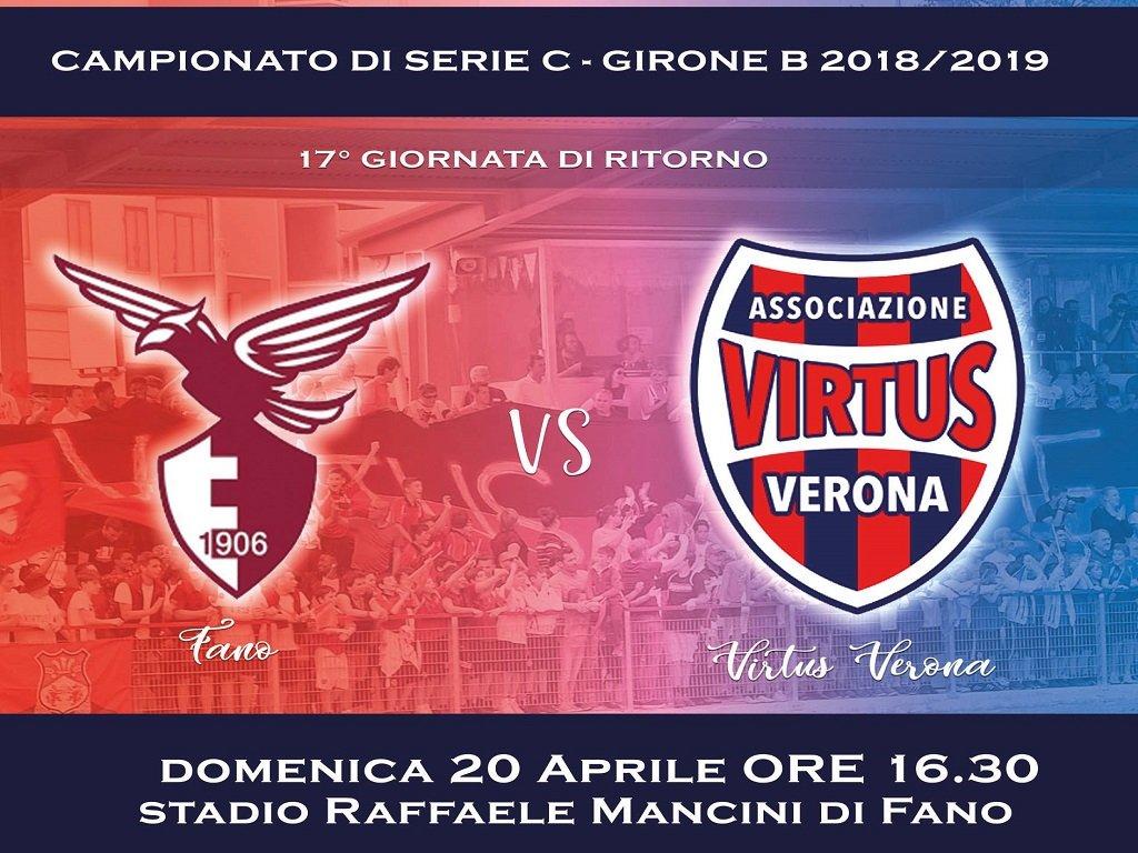 Fano Virtus Verona