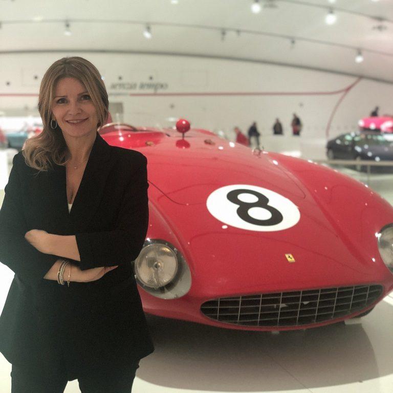 Museo Nicolis Silvia Nicolis Museo Enzo Ferrari