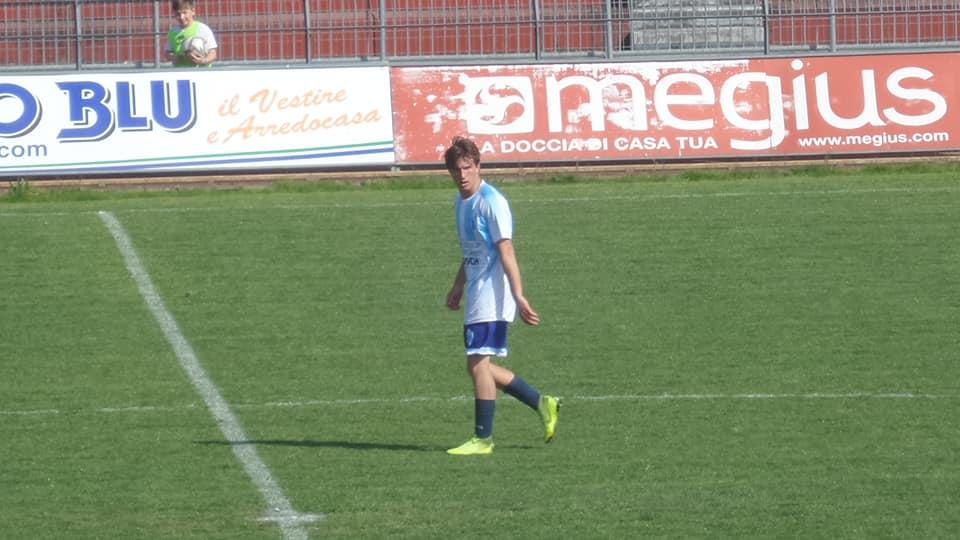 Serie D calcio Legnago Salus