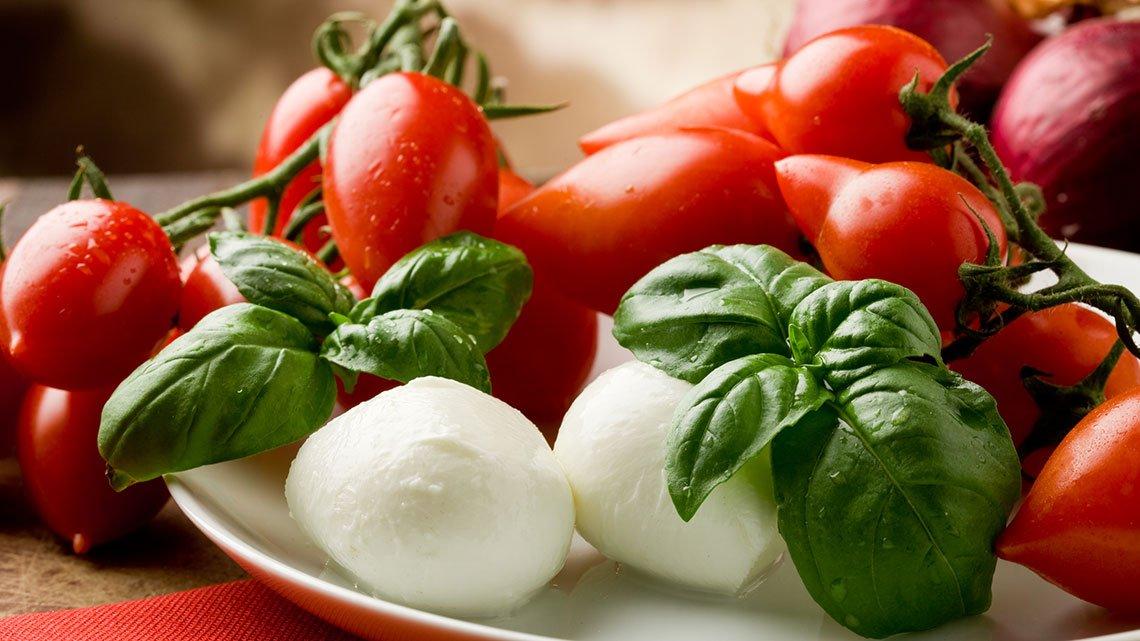 cibo prodotti tipici enogastronomia