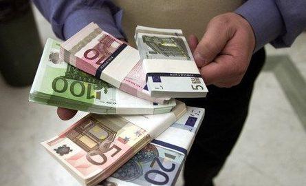 soldi banconote contanti