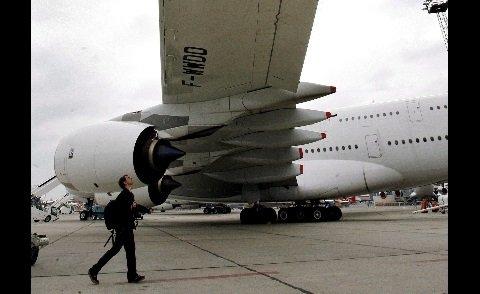 trump nuovi dazi airbus boeing