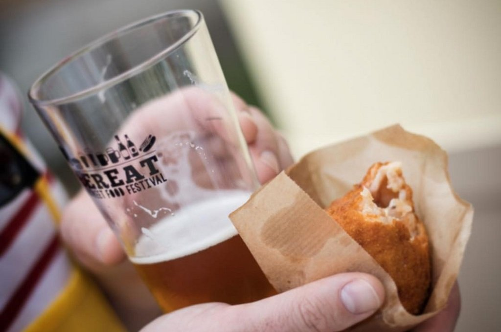 BeerEat Festival