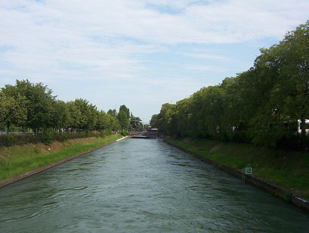 Canale Camuzzoni