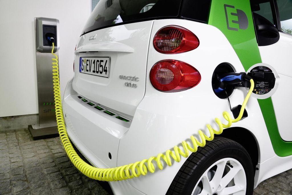 agsm auto elettriche