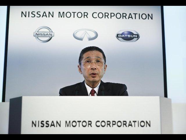 Fusione Fca-Renault Saikawa Nissan