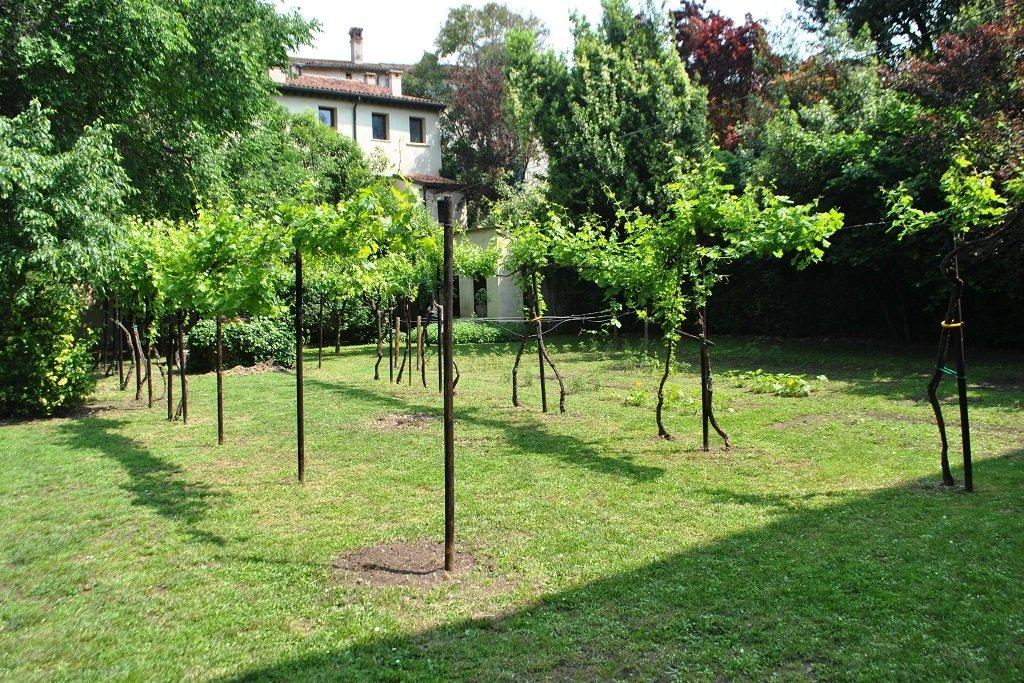 Giardini aperti