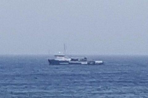 Migranti sea watch lampedusa