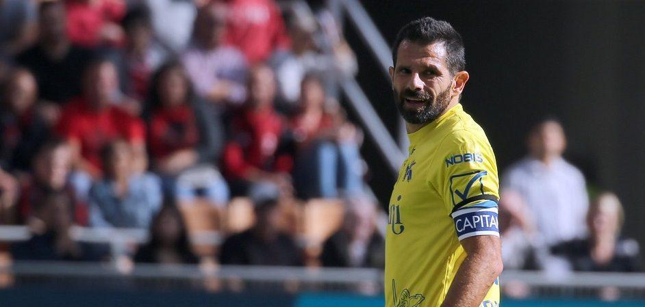 Sergio Pellissier ChievoVerona addio al calcio ritiro