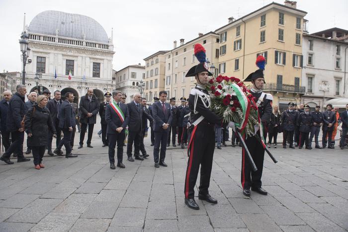 Strage piazza della loggia Brescia