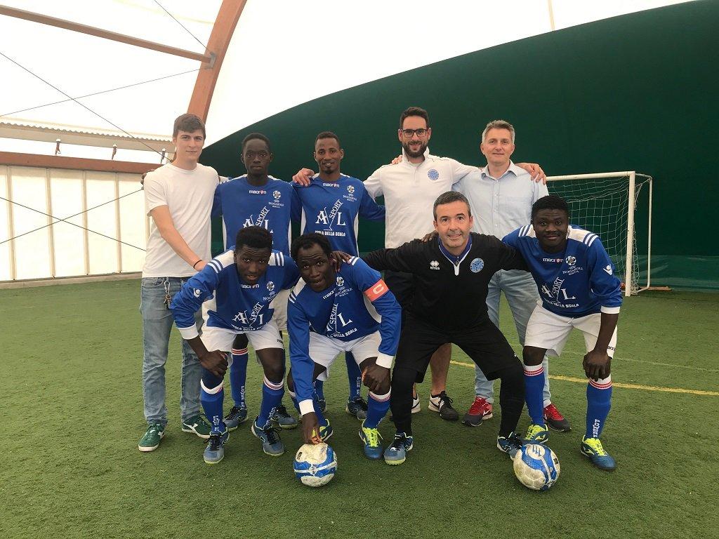 Team La Villa