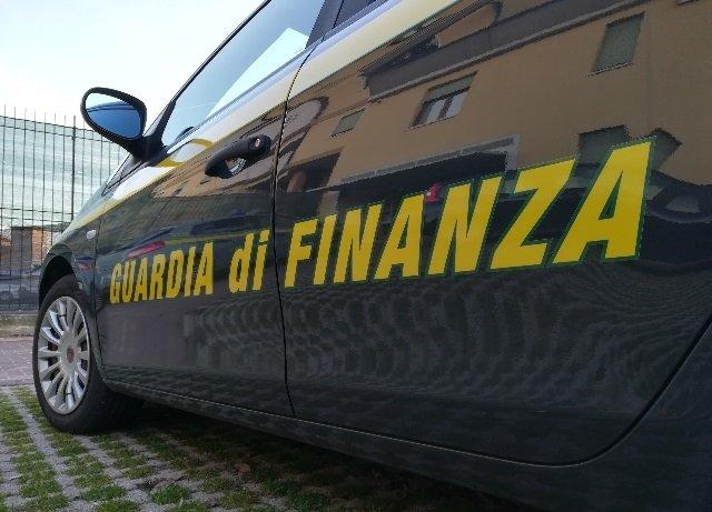 agromafie guardia di finanza