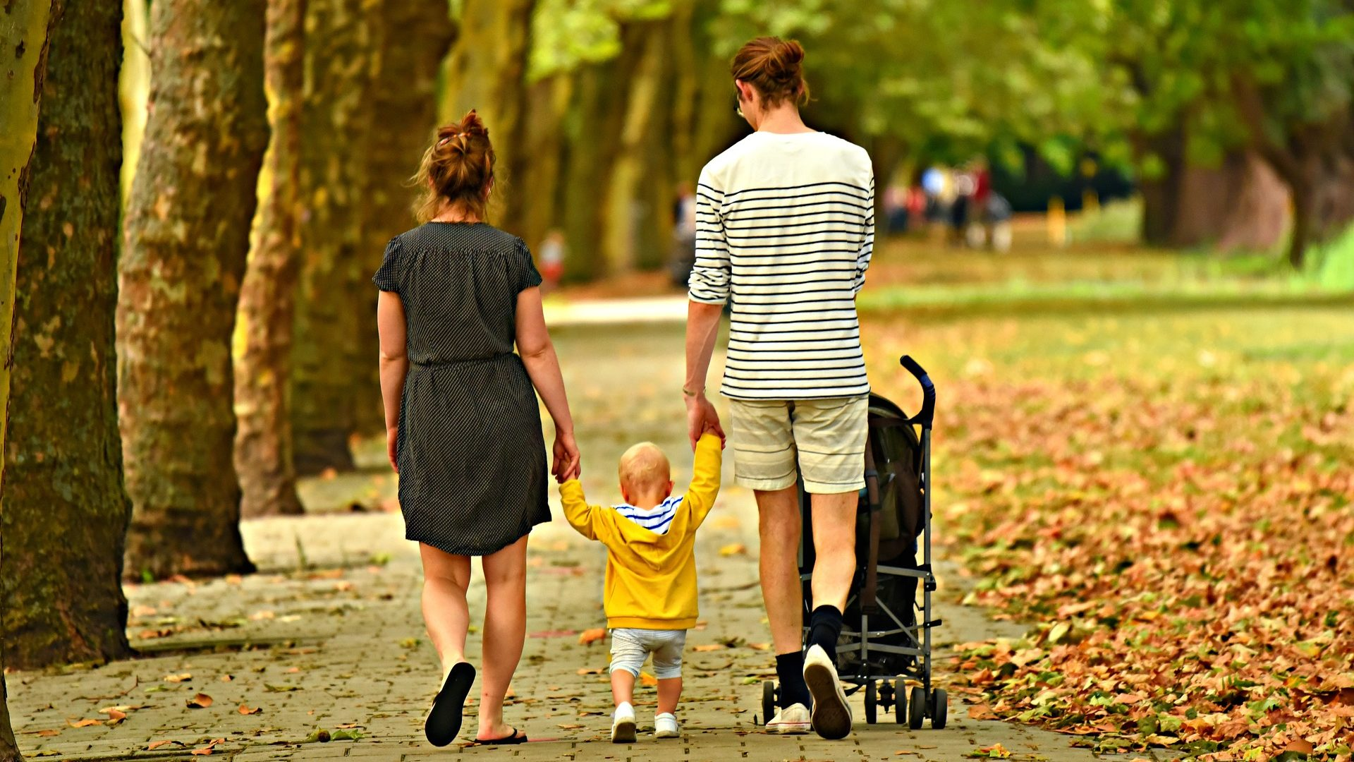 Family Happening - famiglia
