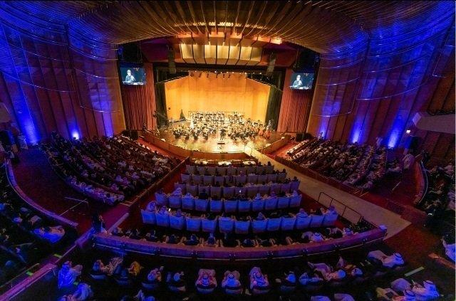 Accademia della Scala in Arabia Saudita