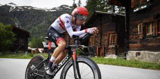 Fabio Aru ciclismo