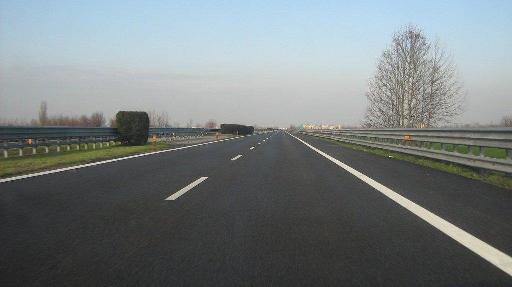 Autostrada Lavoratori A4 Holding
