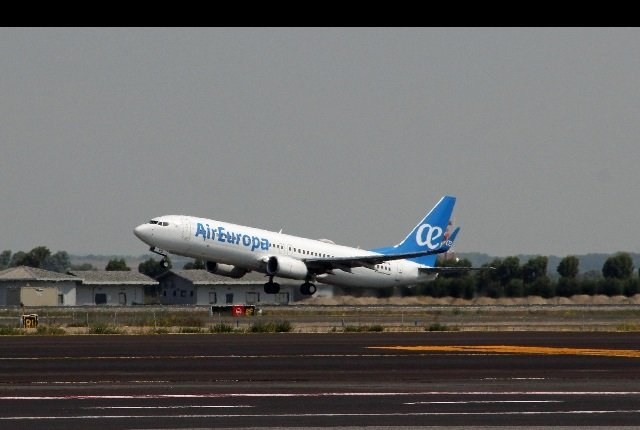 aereo Boeing 737