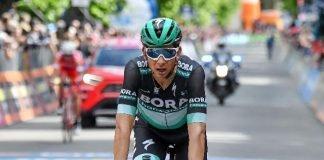 Davide Formolo campione italiano