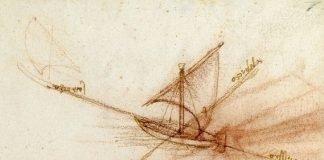 Leonardo da Vinci mostra Cesenatico