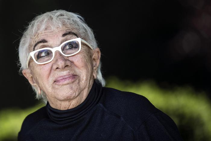 Lina Wertmüller oscar