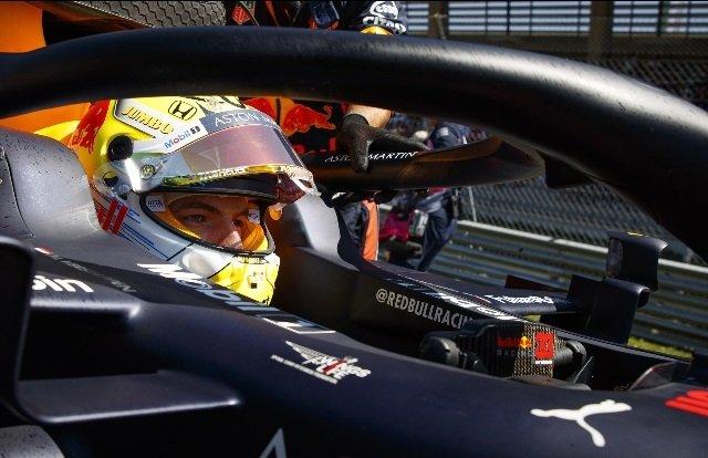 Max Verstappen vince Gp Austria