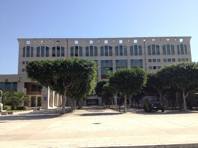 Ndrangheta Tribunale Reggio Calabria